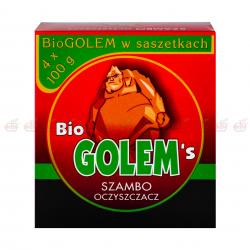 Szambo oczyszczacz Bio-Golem