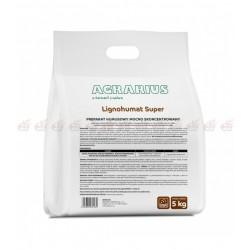 LignoHumat Super 5kg Agrarius
