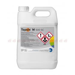 Topsin M 500SC 5l