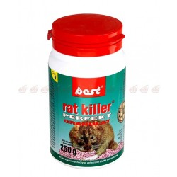 Rat killer perfect tuba...
