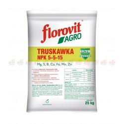Florovit Agro truskawki NPK...
