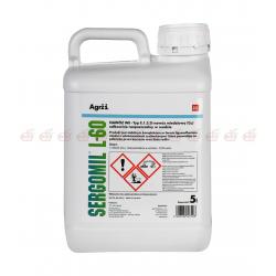 Sergomil L-60/ 5l (Agrii)