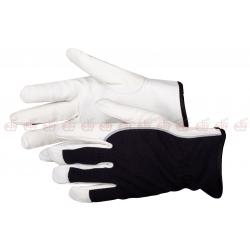 Rękawiczki ACTIV JR 12 czarne