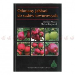 Odmiany jabłoni do sadów...