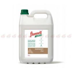 Florovit Agro wapniowy 5l