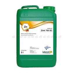 Lebosol Zink 700SC 5l (cynk)